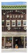 Leadville Saloon Bath Towel