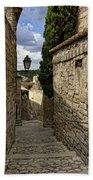 Les Baux De Provence France Dsc01926  Bath Towel