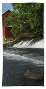 Lidtke Mill 1 A Bath Towel