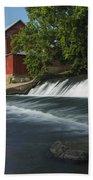Lidtke Mill 1 B Bath Towel