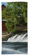 Lidtke Mill 2 Bath Towel