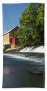 Lidtke Mill 3 Bath Towel