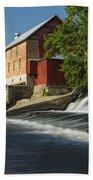 Lidtke Mill 4 Bath Towel
