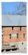 Lidtke Mill Bath Towel