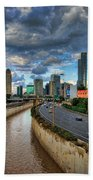 Life In The Fast Lane Hand Towel