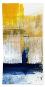 Light Of Day 4 Bath Towel by Linda Woods
