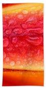 Lilium Anaconda Rain Bath Towel