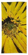 Linda's Arizona Sunflower 2 Hand Towel