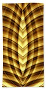 Liquid Gold 3 Bath Towel