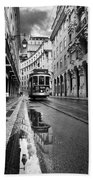 Lisbon Bath Towel