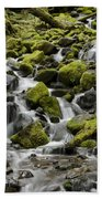 Little Cascades Bath Towel