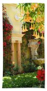 Little Paradise II Bath Towel