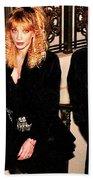 Little Stevie Van Zandt 1989 Bath Towel