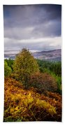 Loch Loyne Bath Towel