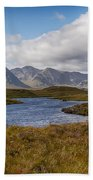 Lochan Na H-achlaise Bath Towel