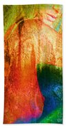 London Revisited Hand Towel
