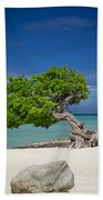 Lone Tree - Aruba Bath Towel