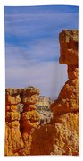 Looking Over Sunset Point  Hand Towel