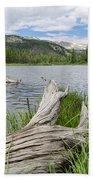 Lost Lake Colorado II Bath Towel