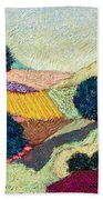 Lost Valley Bath Towel