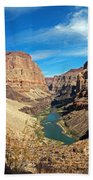 Lower Grand Canyon Bath Towel