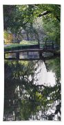 Lower Slaughter 2 Hand Towel