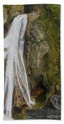 Lower Twin Falls Bath Towel