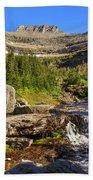 Lunch Creek  Bath Towel