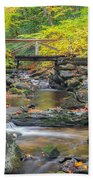 Macedonia Brook Square Bath Towel
