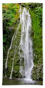 Madison Creek Falls Bath Towel