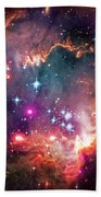 Magellanic Cloud 2 Hand Towel