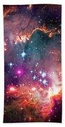 Magellanic Cloud 2 Bath Towel