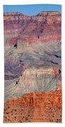 Magnificent Canyon - Grand Canyon Bath Towel