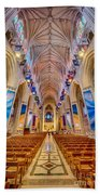 Magnificent Cathedral II Bath Towel