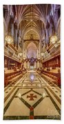 Magnificent Cathedral Iv Bath Towel