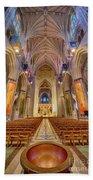 Magnificent Cathedral V Bath Towel