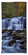 Magnificent Waterfall Bath Towel