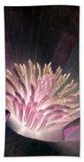 Magnolia Flower - Photopower 1821 Bath Towel