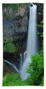 Majestic Kegon Falls Bath Towel