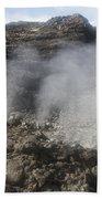 Makapuu Tidepools Bath Towel