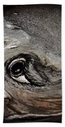 Man In The Moon Hand Towel