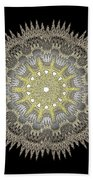 Mandala 1 Bath Towel