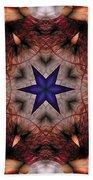 Mandala 14 Hand Towel