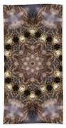 Mandala88 Bath Towel