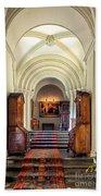 Mansion Hallway IIi Bath Towel