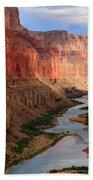 Marble Canyon - April Bath Towel