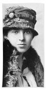 Margaret Woodbury Strong (1897-1969) Hand Towel