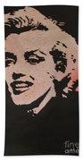 Marilyn Bath Towel