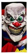 Masks Fright Night 1 Bath Towel