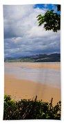 Mawddach Estuary Bath Towel